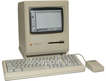 beige Macintosh Plus