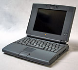 PowerBook 500 series