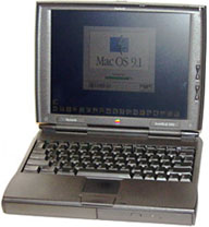 PowerBook 1400